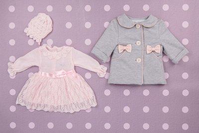 artex babykleding set