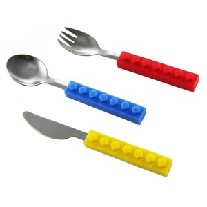 Lego kinderbestek set